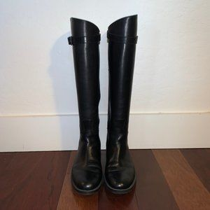 Banana Republic Classic Tall Riding Boot